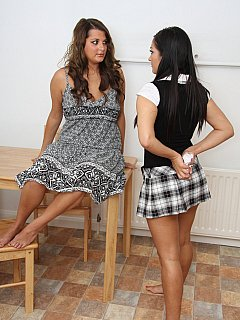accept. young slut shows lucky dick what to do with you