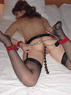 wife home Bdsm amateur