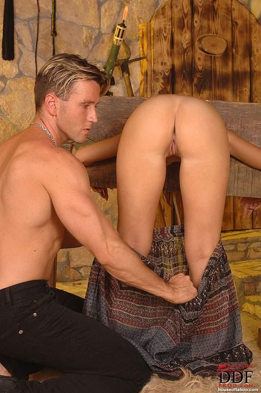 порно фото госпожи с рабом