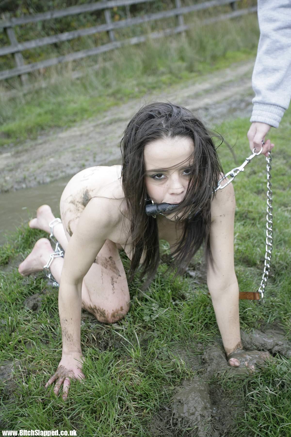 Slavegirls pet pics nude pics