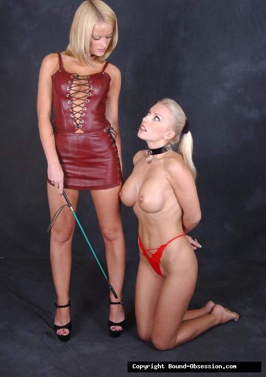 Lana Cox, Jasmine Sinclair picture 1