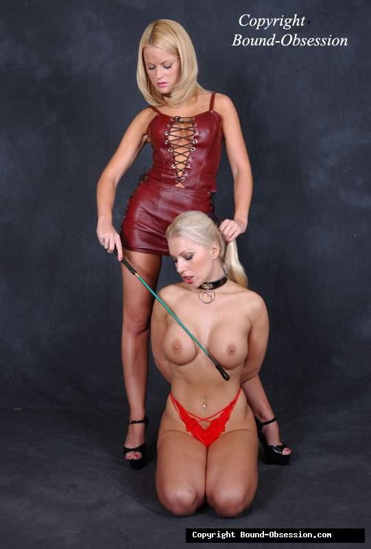 Lana Cox, Jasmine Sinclair picture 9