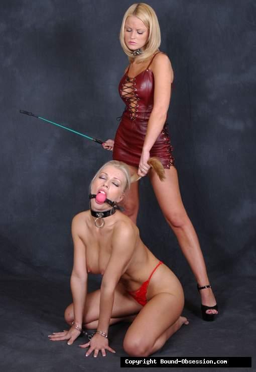 Lana Cox, Jasmine Sinclair picture 14