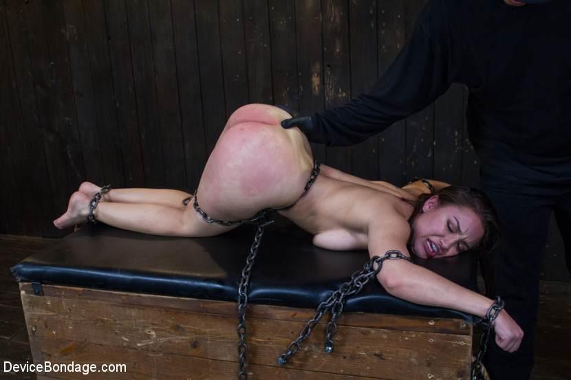bondage foto