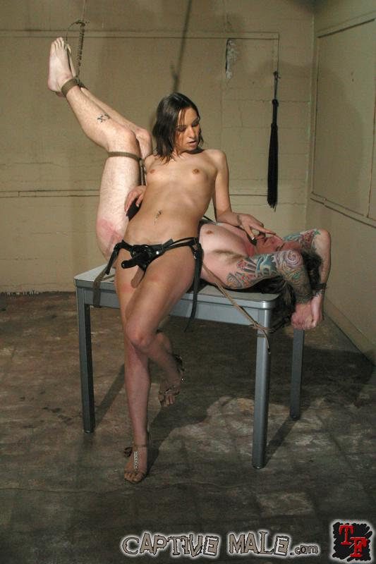 Amber Rayne picture 18