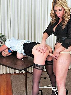 Huge black tits in porn