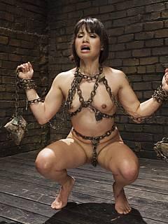 bondage training lido palast mannheim