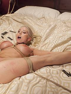 Women Loving Bondage Inviting Hardcore And Painful Bdsm Action Where Women Are Becoming Restrained Punished And