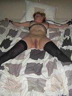 Drunk wife gets naked at party