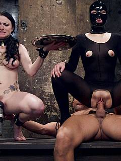 Free porn curvy women