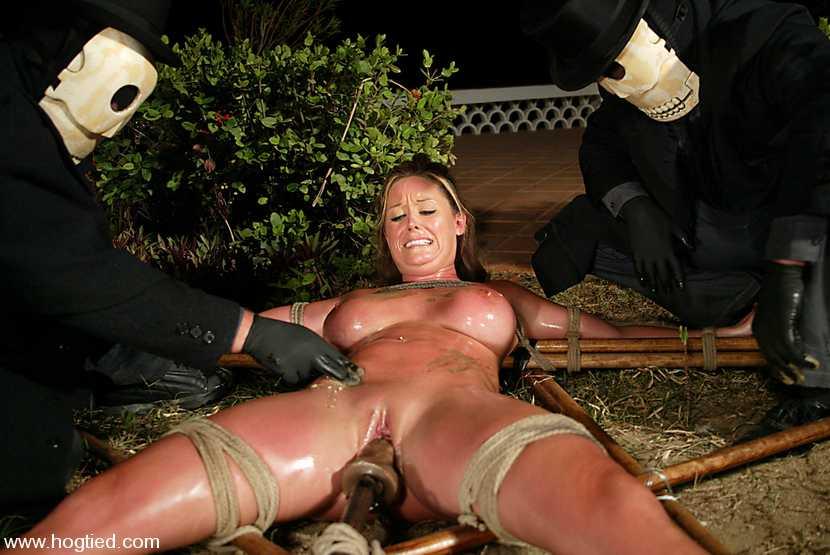 эротические пытки фото