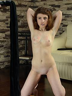 slaves love torture Tit in