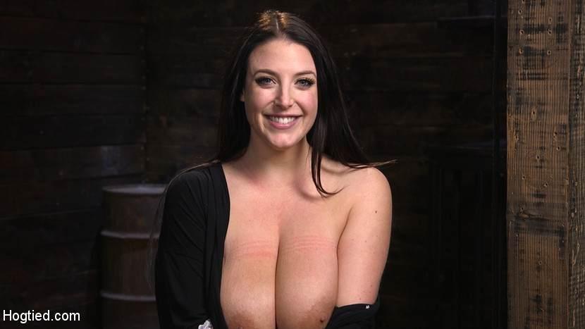 Angela White picture 16