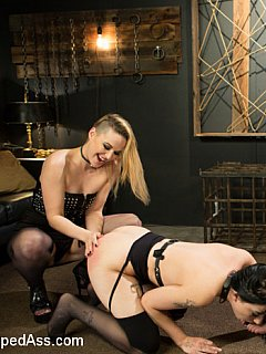 Have forgotten Bdsm introductory meeting agree with