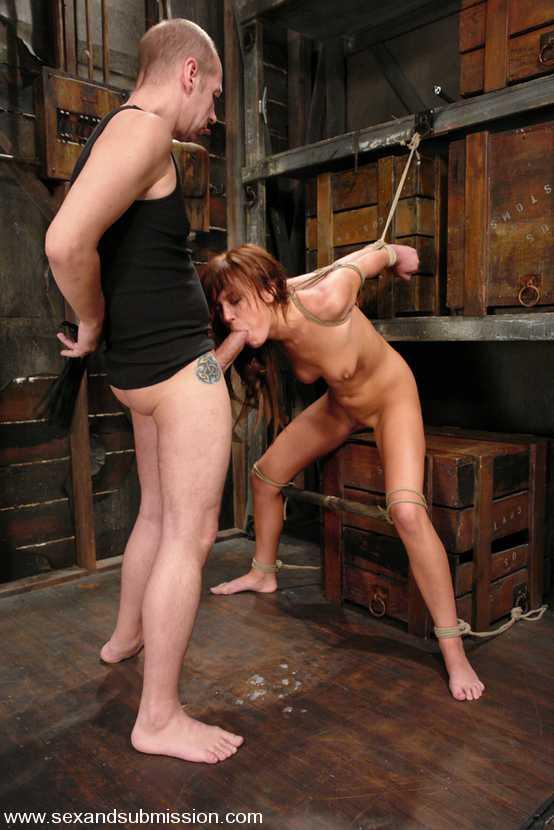 рабыня порно фото