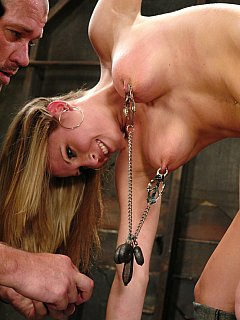 Harmony rose sex and submission