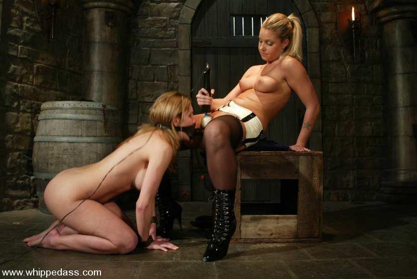 Jenni lee pornstar bondage