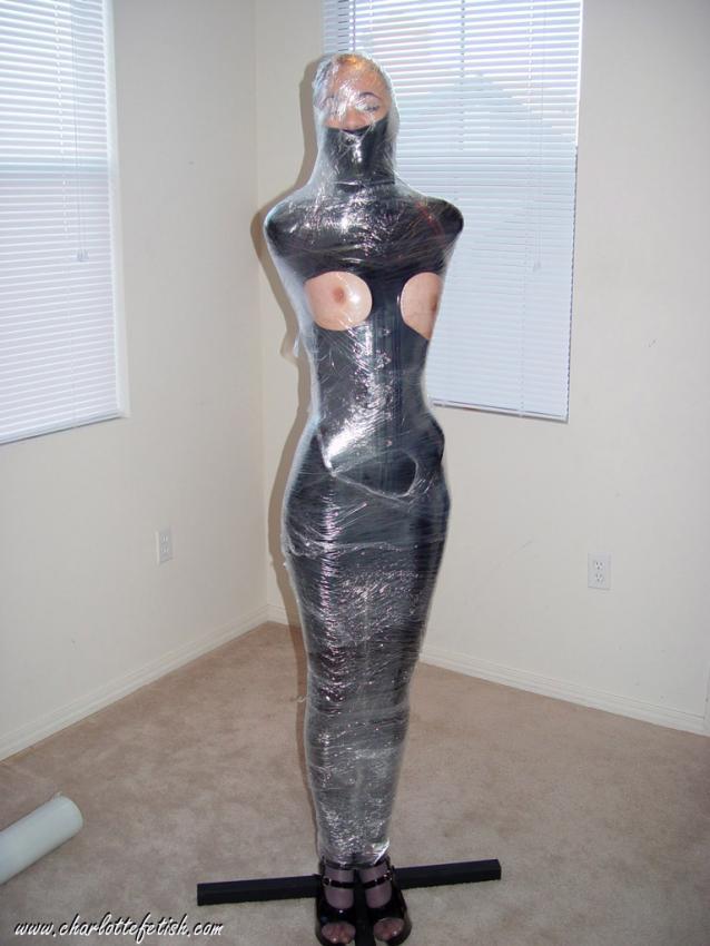 мумификация фото бдсм