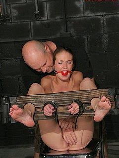 Hailey Young Bondage Porn Videos Pornhubcom