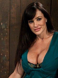 Lauren phillips step mom porn