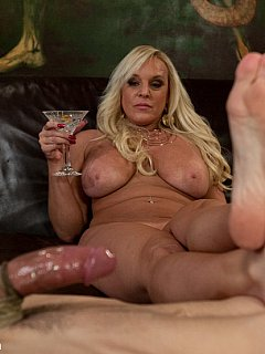 can not take two sexy blonde suck on big cock commit error. can prove