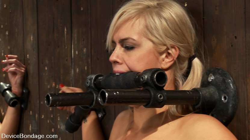 Spycams of glory holes
