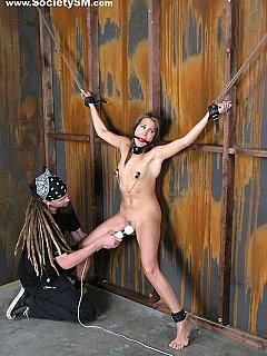Nudist in shower pictures