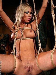 Mighty Mistress