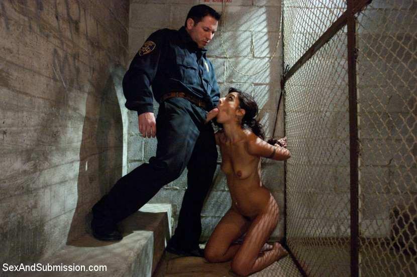 секс на тюрьме фото