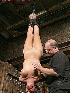 bondage фильм-кэ1