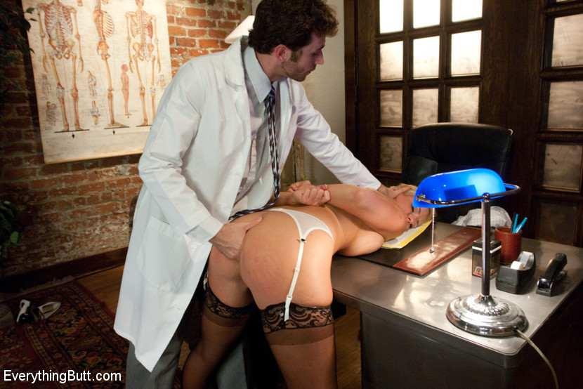 Секс фото с врачами