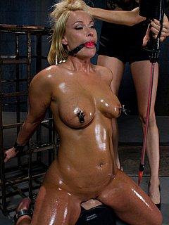 Mellanie Monroe Wired Pussy Full 59