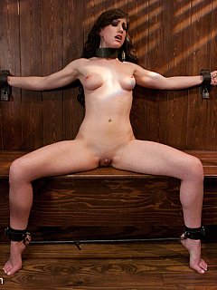 Jennifer white bdsm
