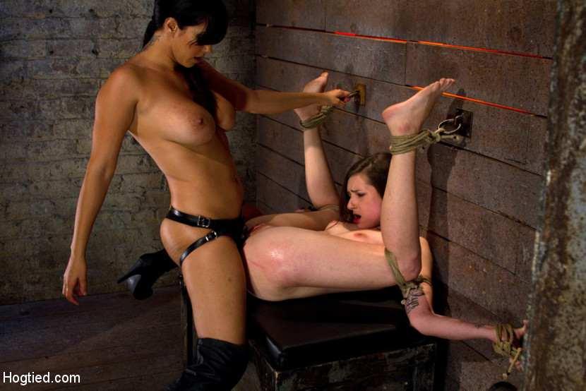 рабыни секс порно фото