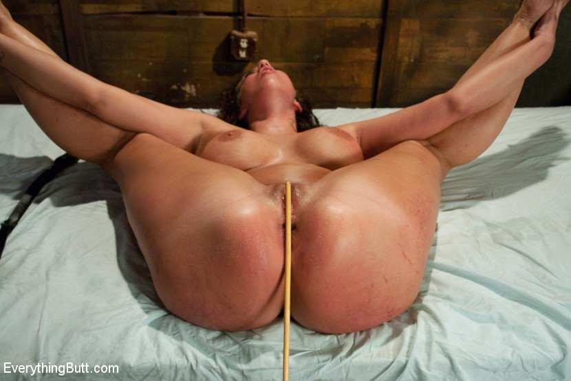 Самая большая жопа секс фото