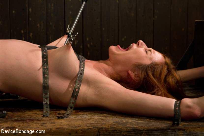 Bondage crepax