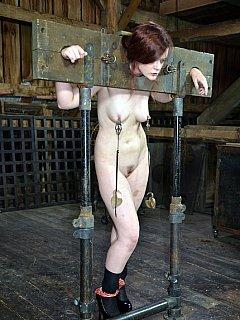 Stocks In Naked Girls