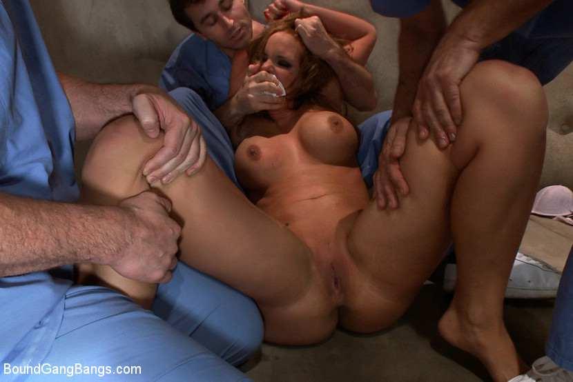 Фото секс с пациентом